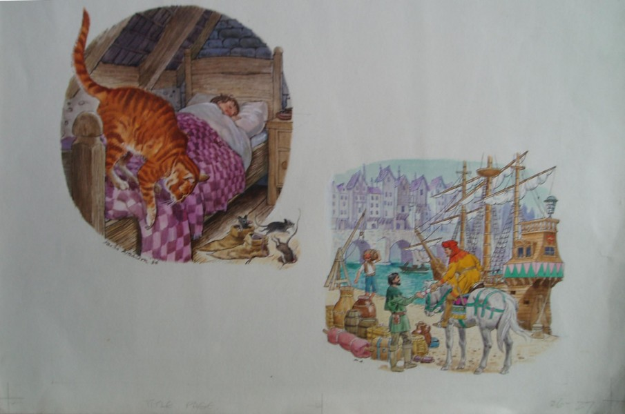 fine_art_martinaitchison_scenesfromdickwhittington