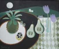 fine_art_maryfedden_pineapple