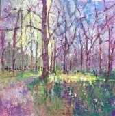 Anne Swankie Green Park
