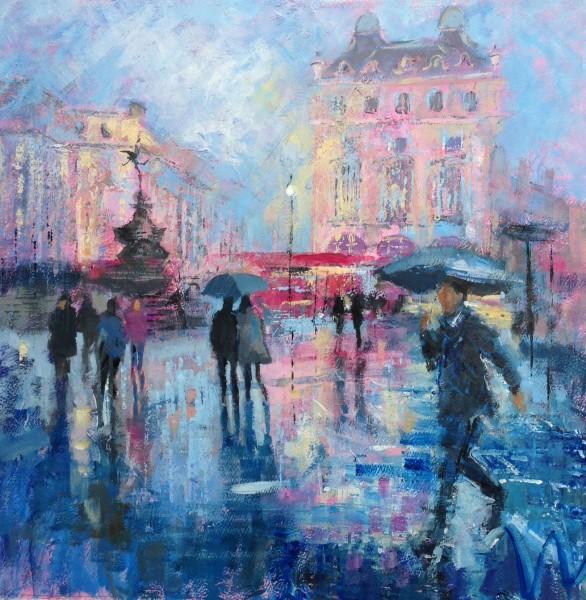 Swankie Piccadilly Rain 2014